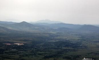 Sveti Jure in the distance
