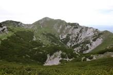 Interesting landscape