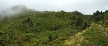 Looking back on Imesdal