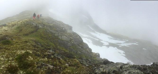 Towards Harevollnipa