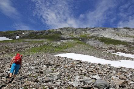 OMG - this is steep!
