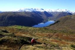 Towards Spefjell