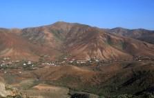 Pico de Betancuria