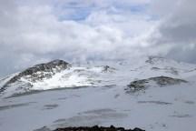 Geitryggen and Tjønnsæterfjellet
