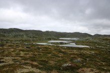 On the way to Mårsnos