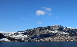 Back to Sogndal