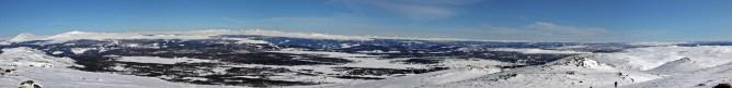 Storslåkampen panorama (2/2)