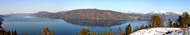 Tingvollfjorden