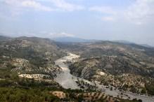 (Dry) river Gadouras