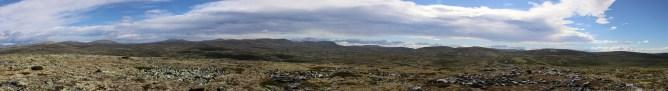 Skinalia panorama (2/2)
