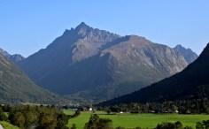 Kolåstinden massif