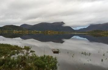 Lake Djupvikvatnet