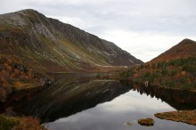 Lake Urkedalsvatnet