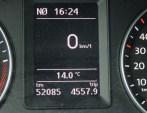 Crazy temperature!