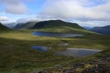 Lake Bolfjellvatnet
