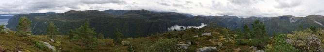 Varden panorama