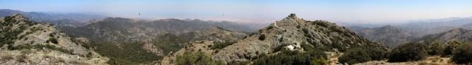 Madari summit view (2/2)