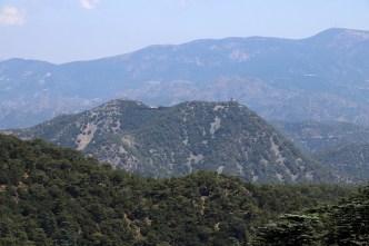 Throni Hill