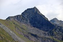 Bukkedalstinden - I had a memorable hike up there...