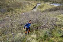 Ugly terrain!