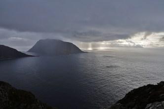 Ocean view (Skorpa island)