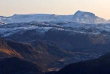 Gjegnen - another Nordfjord landmark