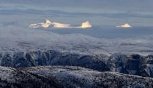 Falketind region
