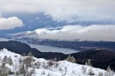 Grytafjorden view