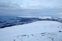 Hareidlandet view