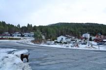 At Skåthaugen