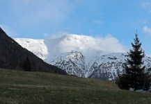Storehaugfjellet