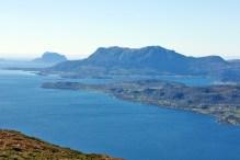 Atløyna island