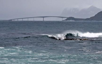 Runde bridge