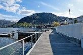 Along Fjordstien