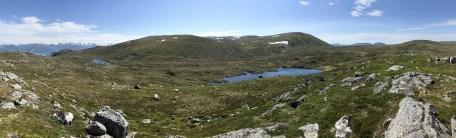 Øyradalen valley