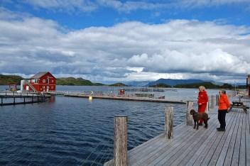 Norsk Havbruksenter