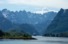 My oh my... (Trollfjord)