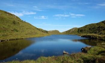 Lake Simavatnet