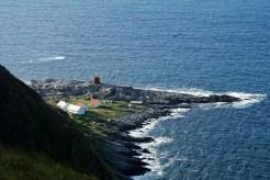 Runde Fyr (lighthouse)