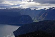 Fresvik view