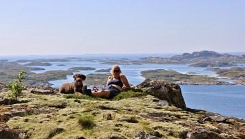 The good life on Rødøy