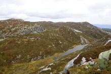 Oskaldalen valley