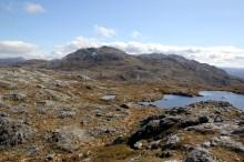 Looking back on Skredvarden