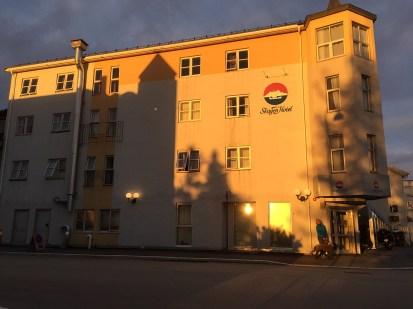Hotel Skagen
