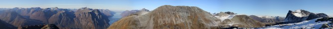 Summit view 1/3