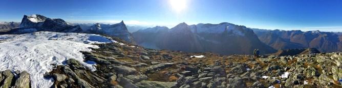 Summit view 3/3