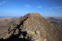 Beautiful ridge!