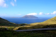 Koltur and Norðradalur
