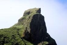 Klettur - an easy ascent