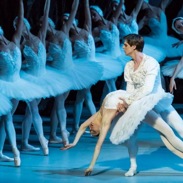 Mariinsky Ballet Swan Lake